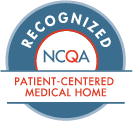 Rivergate Pediatrics is a recognized Patient-Centerd Medical Home