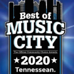 Best of Music City 2020