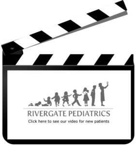 video for new patients