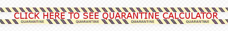 link to quarantine calculator